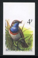 België 2321 ON - Vogels - Oiseaux - André Buzin - Belgien