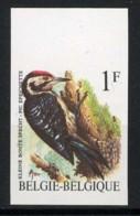 België 2349 ON - Vogels - Oiseaux - André Buzin - Belgien