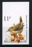België 2449 ON - Vogels - Oiseaux - André Buzin - Belgien
