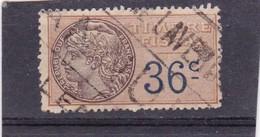T.F S.U N°12 - Steuermarken