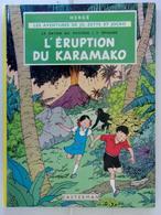 Jo Zette Et Jocko L'Eruption Du Karamako 1974/75 TBE - Jo, Zette & Jocko