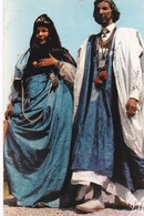 Mauritanie/ Maroc/Sahara Occidental, Danseurs De Guedra. - Mauritania