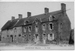 LINGREVILLE LA POSTE - Francia