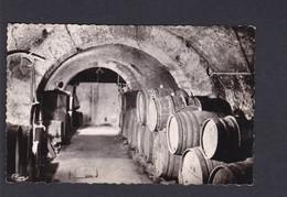 Irancy (89) Cave Bourguignonne ( Vin Tonneaux Vigneron 41544) - Andere Gemeenten