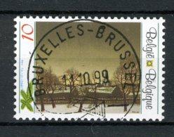 (B) 2392 MNH** FDC 1990 - Kerstmis - Belgien