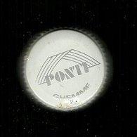 Tappo Vite - Ponti 1 - Kroonkurken