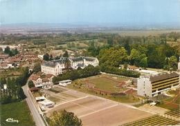 Pont-de-Vaux :L'Hôpital Et La Maison De Retraite - Pont-de-Vaux