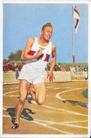Olympia 1936 - BERLIN - Hornberger, Frankfurt Am Main - Trading Cards