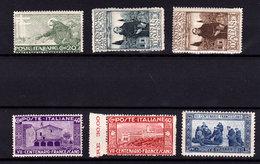 Italie  1926 Kwaliteit Zie Scan / Quality See Scan - Gebraucht