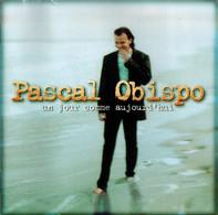 Pascal Obispo : Un Jour Comme Aujourd'hui - Disco & Pop