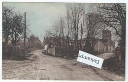 LESSAC (16) - Entrée Du Bourg - France