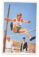 Olympia 1936 - BERLIN - Llse Niederhoff, Velbert - Trading Cards