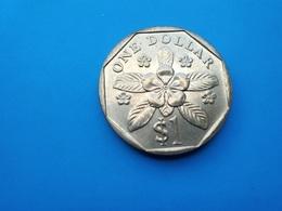 SINGAPOUR   -  1 Dollar  1997   -- SPL --    SINGAPORE - Singapore