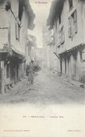 MAS-D'AZIL - Vieille Rue - Altri Comuni