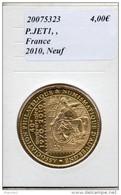 Arthus Bertrand. 40eme Anniversaire De L'association Philatélique Et Numismatique D'auvergne - Arthus Bertrand
