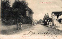 16232      ST GAUDENS  AVENUE DE LUCHON - Saint Gaudens