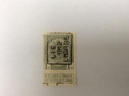 Nr 1846 A Lier 1912 Lierre - Rollini 1910-19