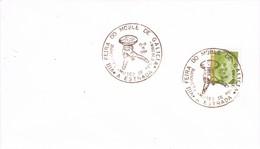 36540. Carta A ESTRADA (Pontevedra)  1994. Feria Moble De Galicia. Banqueta Museo Pontevedra - 1991-00 Cartas
