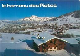 Cpsm - Mégeve -  Mont D 'Arbois -  La Tour        Ag109 - Megève