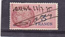 T.F S.U N°82 - Fiscaux