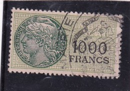 T.F S.U N°308 - Revenue Stamps