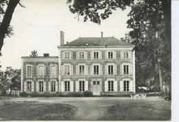 Chemeré Le Roi- Château Ropiteau ** Belle Carte Photo De 1964 ** Pas D'éditeur - France