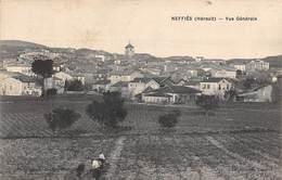 Neffiès         34         Vue Générale           Voir Scan) - Otros Municipios