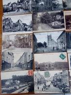 40 CPA  PETIT VILLAGE DU 02    AISNE - Cartoline
