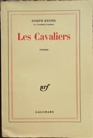 Joseph Kessel - Les Cavaliers - Nrf / Gallimard - ( Août 1973 ) . - Altri