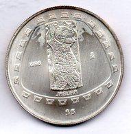 MEXICO, 5 Pesos, Silver, Year 1998, KM #663 - Mexico