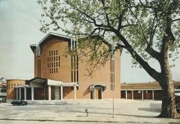 UDINE - CERVIGNANO DEL FRIULI - IL DUOMO IN VIA ROMA.........S55 - Udine