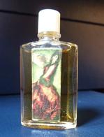 Miniature De Parfum  -  Maja De Myrurgia - Réf, A 03 - Vintage Miniatures (until 1960)