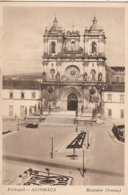 **** PORTUGAL *** LEIRA *** ALCOBACA Mosteiro Neuve/unused TTB - Leiria