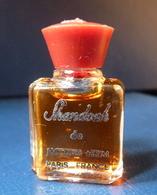 Miniature De Parfum  -  Shandoah De Jacques Heim - Réf, A 04 - Vintage Miniatures (until 1960)