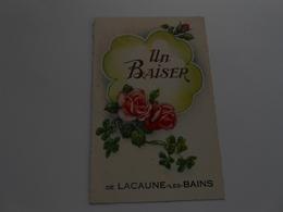 Un Baiser De Lacaune Les Bains - Autres Communes
