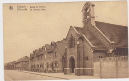 Vilvoorde - St-Antoniuskerk - Vilvoorde