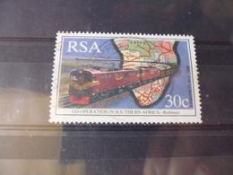 AFRIQUE DU SUD  YVERT N°707 - Sud Africa (1961-...)