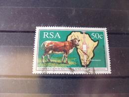 AFRIQUE DU SUD  YVERT N°709 - Sud Africa (1961-...)