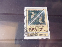 AFRIQUE DU SUD  YVERT N°713 - Sud Africa (1961-...)