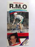 Bruno HUGER - Cyclisme