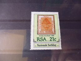AFRIQUE DU SUD  YVERT N°715 - Sud Africa (1961-...)