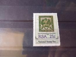 AFRIQUE DU SUD  YVERT N°716 - Sud Africa (1961-...)