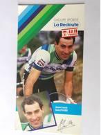 Jean Louis GAUTHIER - Cyclisme