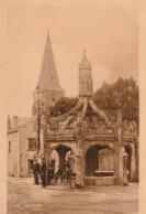 England Postcard Wiltshire Malmsbury - Altri