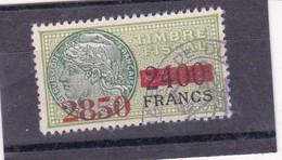 T.F S.U N°323 - Fiscaux