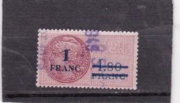 T.F S.U N°273 - Fiscaux