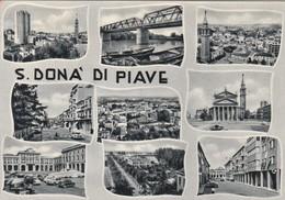 VENEZIA - S, DONA DI PIAVE.......S55 - Venezia