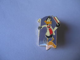 Daffy Duck Dessin Animé Warner Bros - Cine