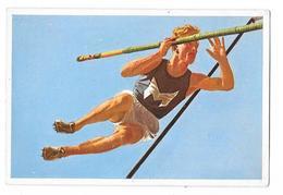 Olympia 1936 - BERLIN - Gustav Wegener, Halle - Trading Cards