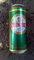 Lattina Italia - Birra Viktor - 50 Cl. -  ( Lattine-Cannettes-Cans-Do Sen-Latas ) - Latas